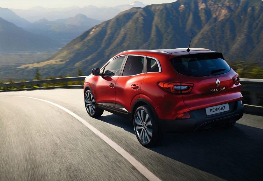 Garage des Alpes - Allevard - Renault Kadjar
