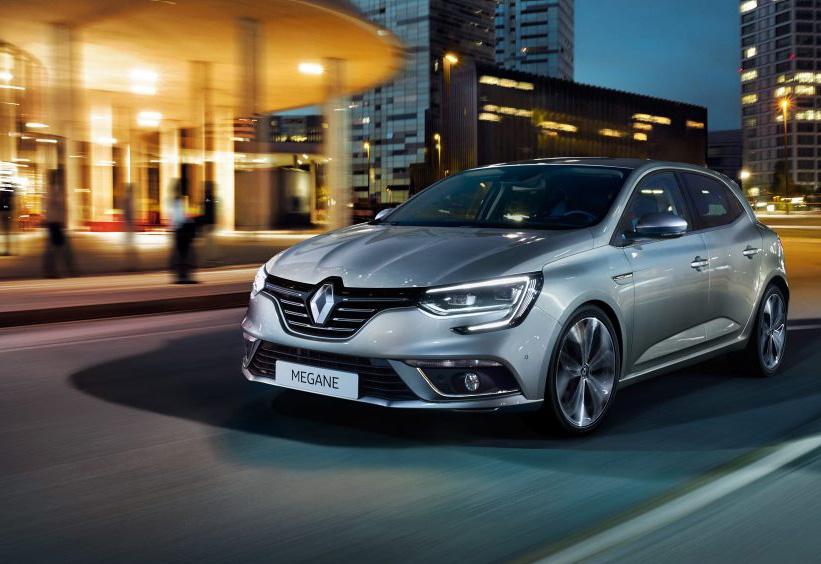 Garage des Alpes - Allevard - Renault Mégane